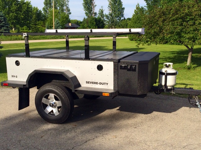 Off Road Trailers For Sale Used >> Off Road Camper Tent Trailers Page 2 Ar15 Com