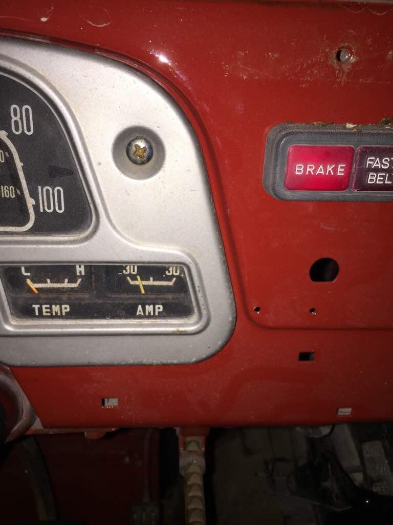 Ground wire from alternator? | IH8MUD Forum