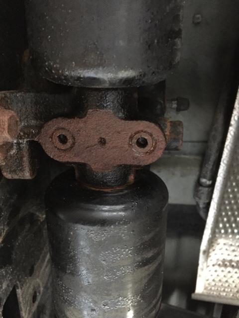 KDSS valve rust- WARNING | IH8MUD Forum