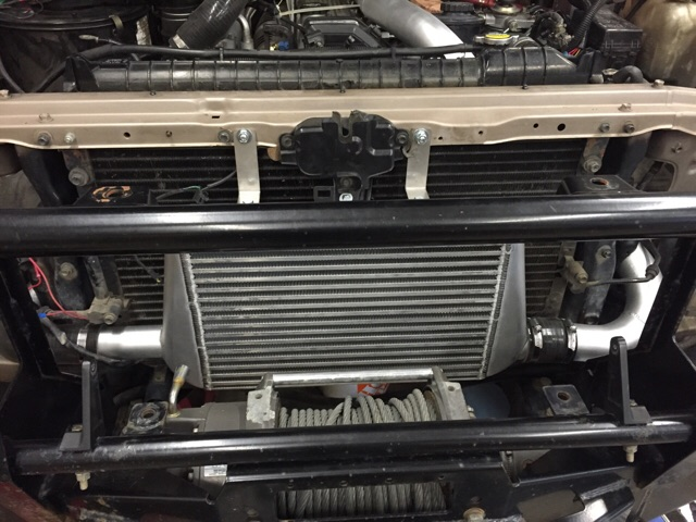The official 1HDT Intercooler thread   Page 23   IH8MUD Forum