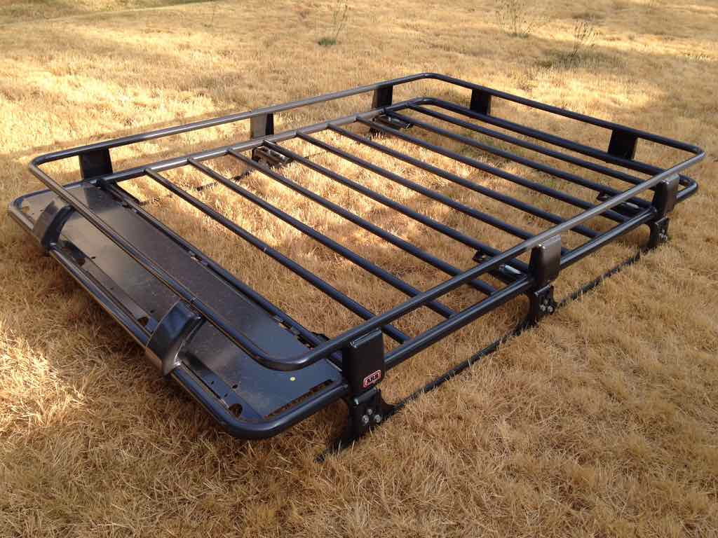 For Sale Arb Steel Roof Rack 73x49 Wa Ih8mud Forum