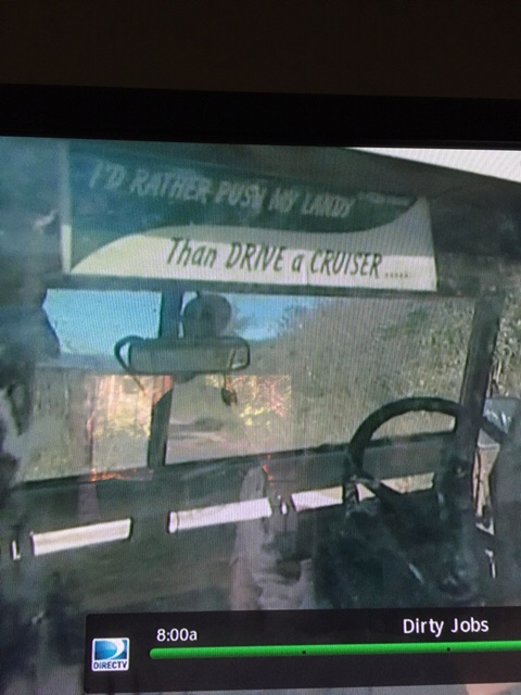 Funny Land Rover Bumper Stickers