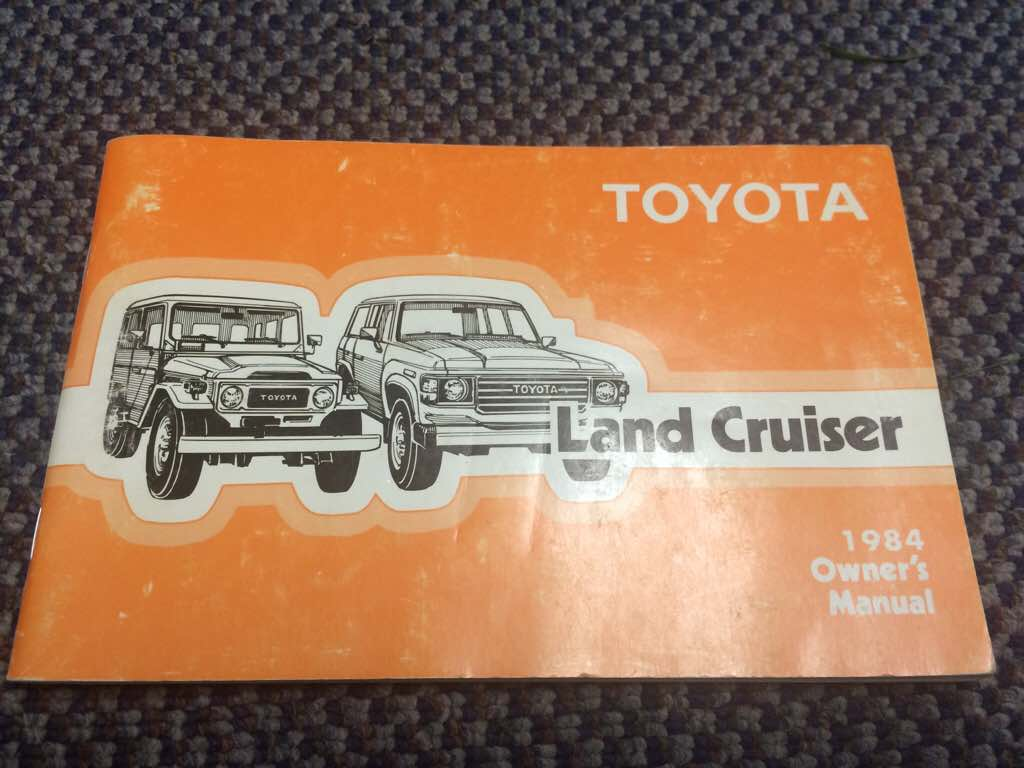 Toyota Tacoma 2015-2018 Service Manual: Problem Symptoms Table