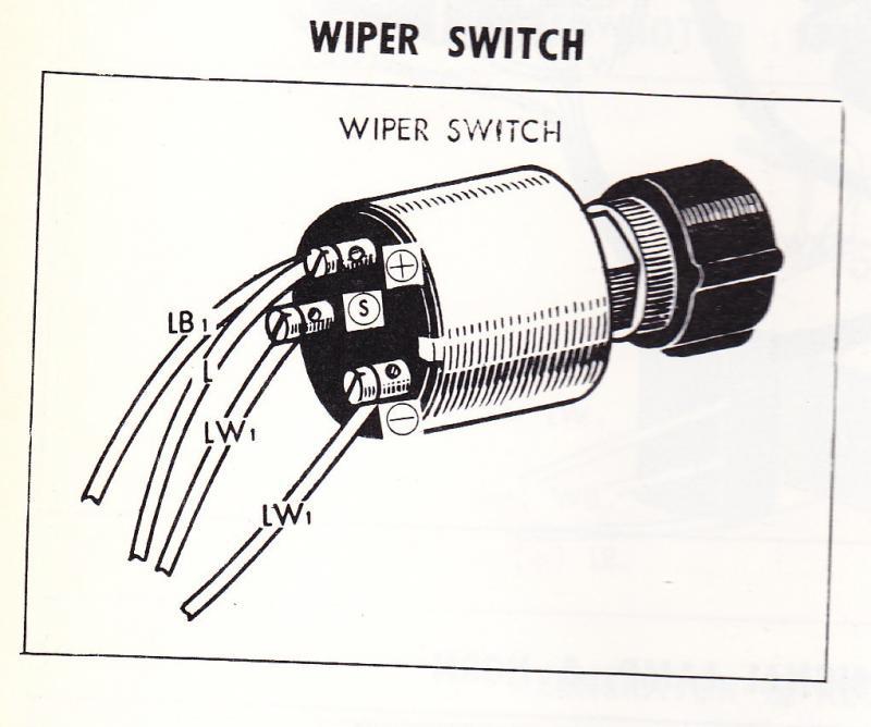 synching wiper motors ih8mud forum rh forum ih8mud com Electric Toyota FJ40 Parts Wiper Switch Wiring