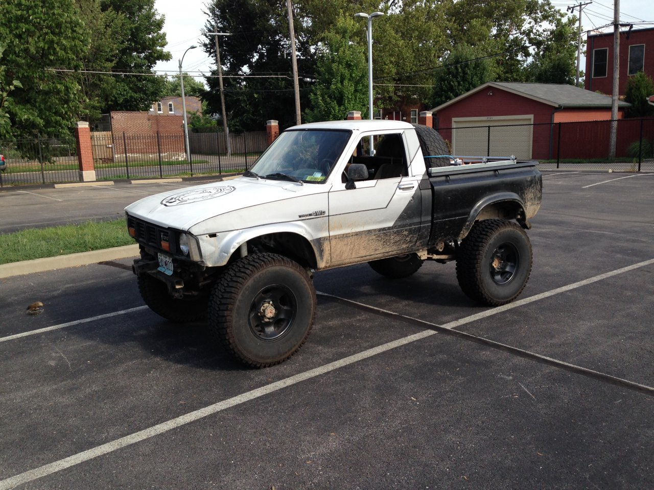 for sale 1979 toyota pickup 4x4 35s dual cases st louis ih8mud forum. Black Bedroom Furniture Sets. Home Design Ideas