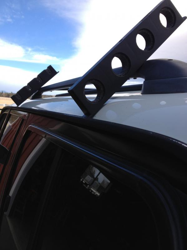 Fly Fishing Rod Holder Roof Mount Ih8mud Forum