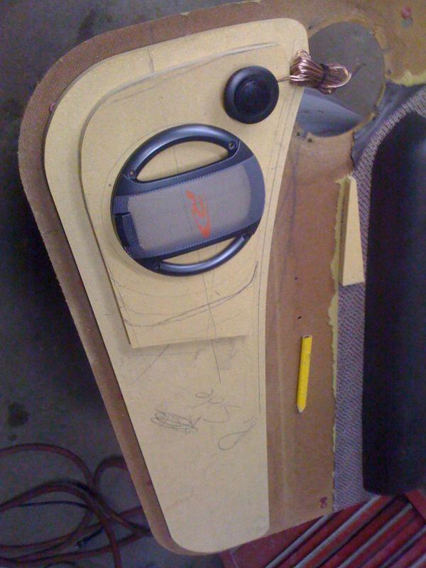 Custom Door Panels Ih8mud Forum