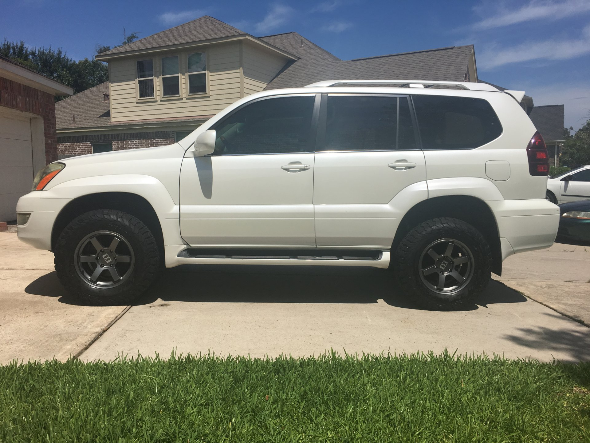 for sale 2006 gx470 lifted 103k ih8mud forum. Black Bedroom Furniture Sets. Home Design Ideas