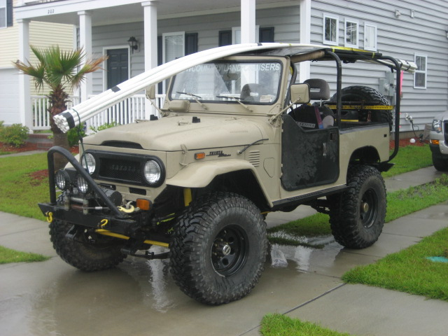 Any Rattle Can Paint Jobs Out There Page 3 Ih8mud Forum