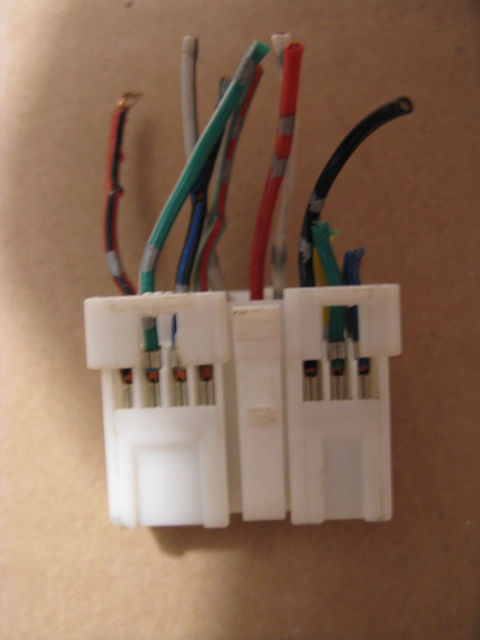 wiring harness damage (damn rodents) ih8mud forum Wiring Harness Diagram at alyssarenee.co