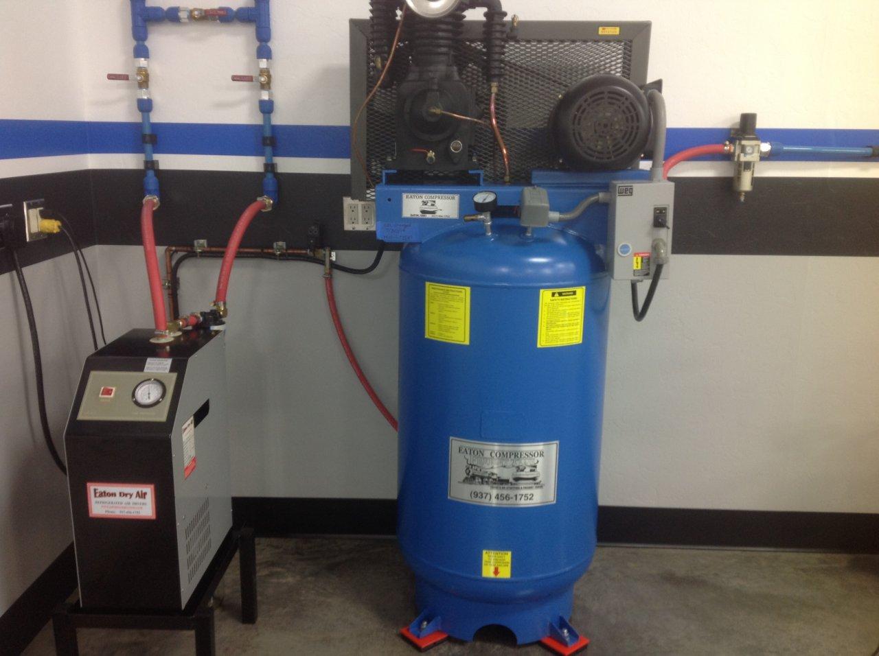 Concrete Pad For 60 Gallon Air Compressor Page 2