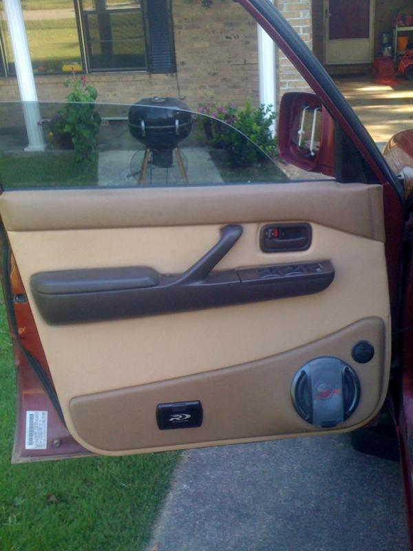 forums ss and speakers door panels custom caprice floridaspl impala b doors showthread
