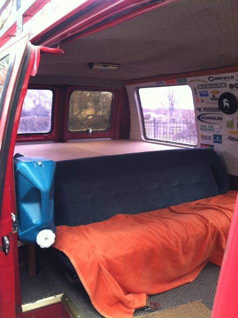 Expedition For Sale >> For Sale - 1978 Ford E250 Quadravan (Pathfinder converted ...