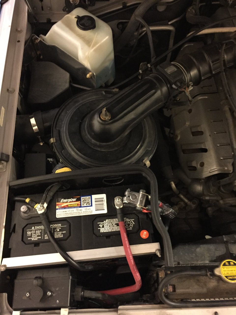 Dual Battery National Luna Or Ibs Kit Ih8mud Forum Trailer Wiring Questions Expedition Portal Img 09191