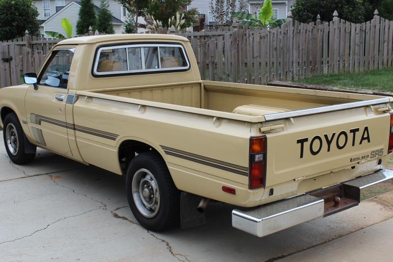 1980 Pickup 2wd Sr5 Longbed Ih8mud Forum