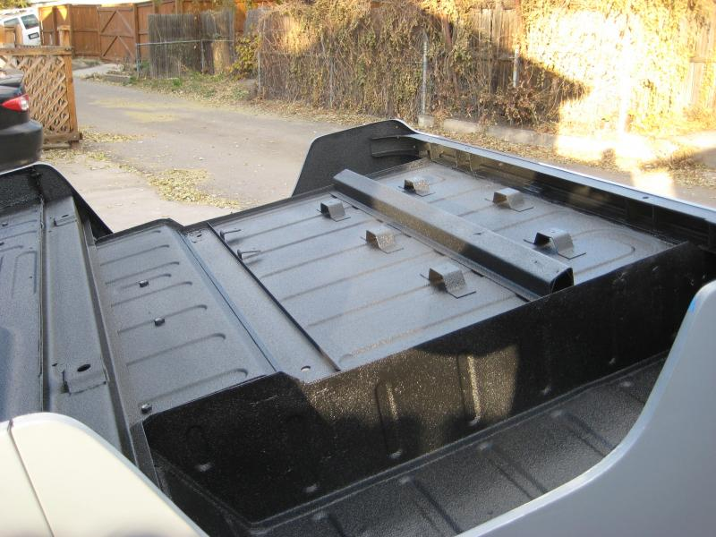 Anyone Out There Regret Using Raptor Bed Liner Ih8mud Forum