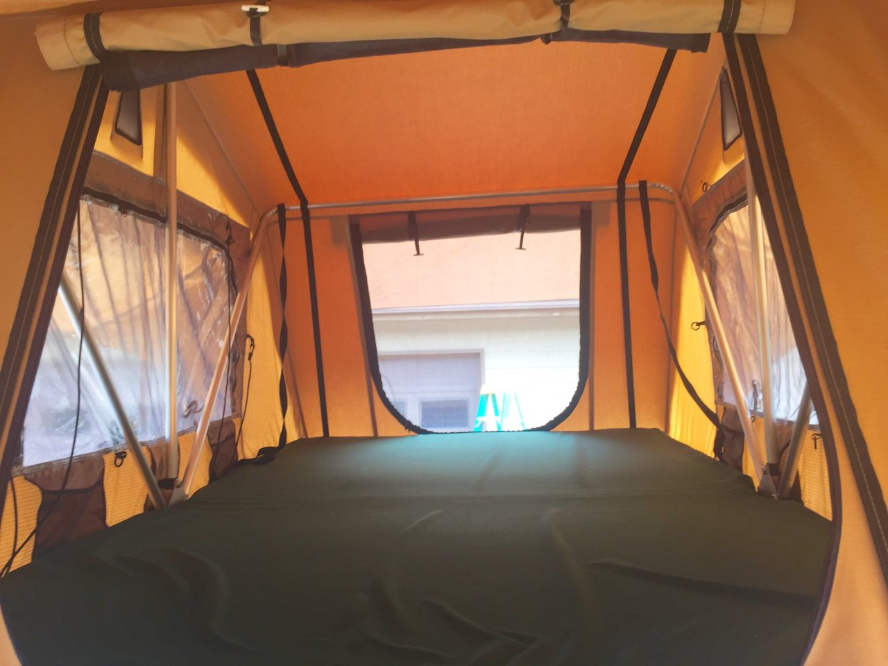 For Sale Cvt Mt Shasta Roof Top Tent Ih8mud Forum