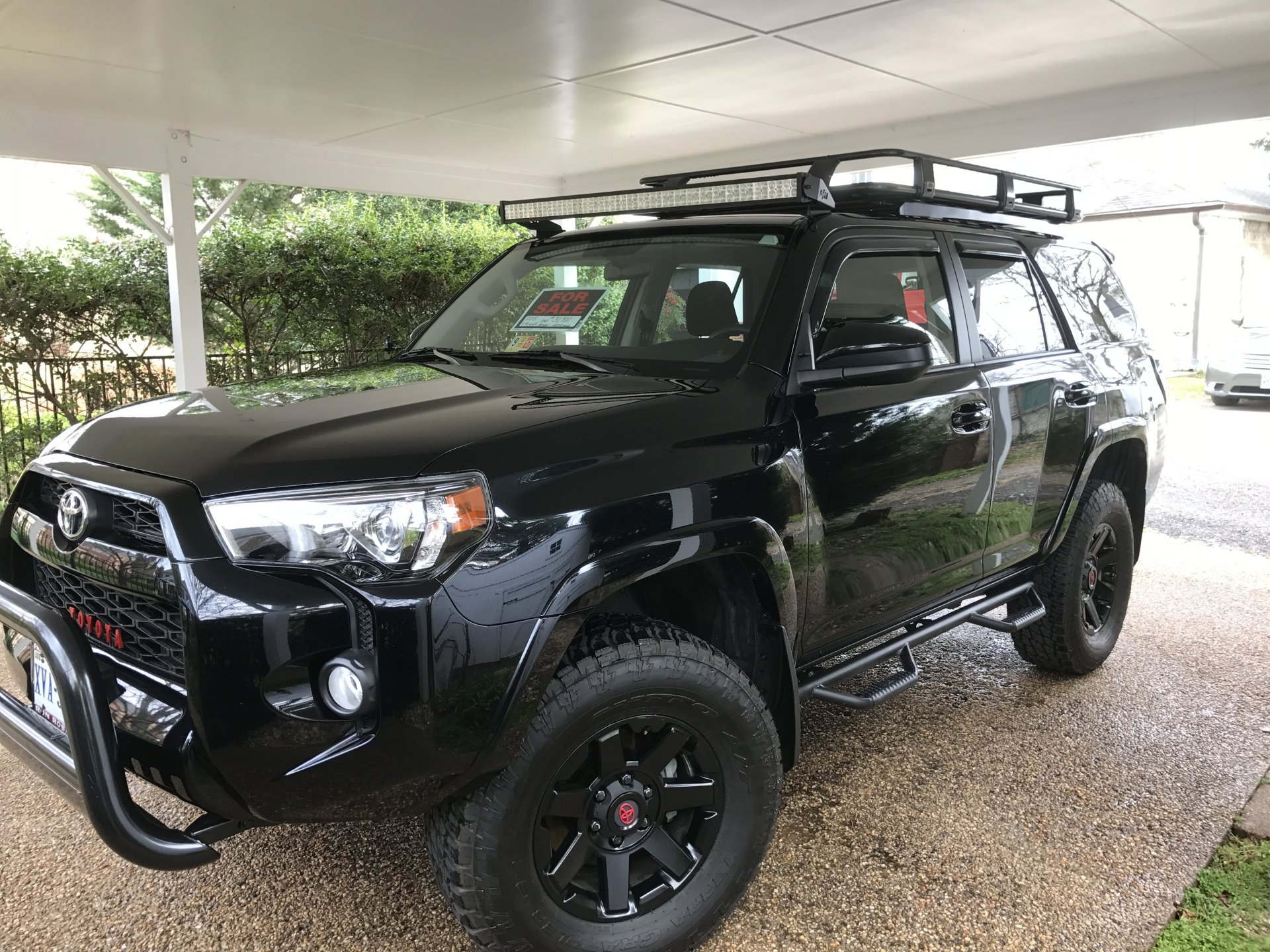 For Sale 2015 4runner Lifted Ih8mud Forum