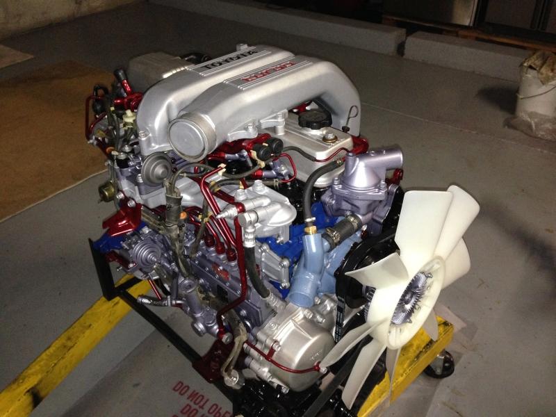 12ht Rebuild Parts