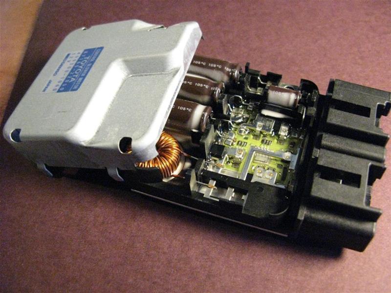 Heater / ventilation fan / blower question | IH8MUD Forum