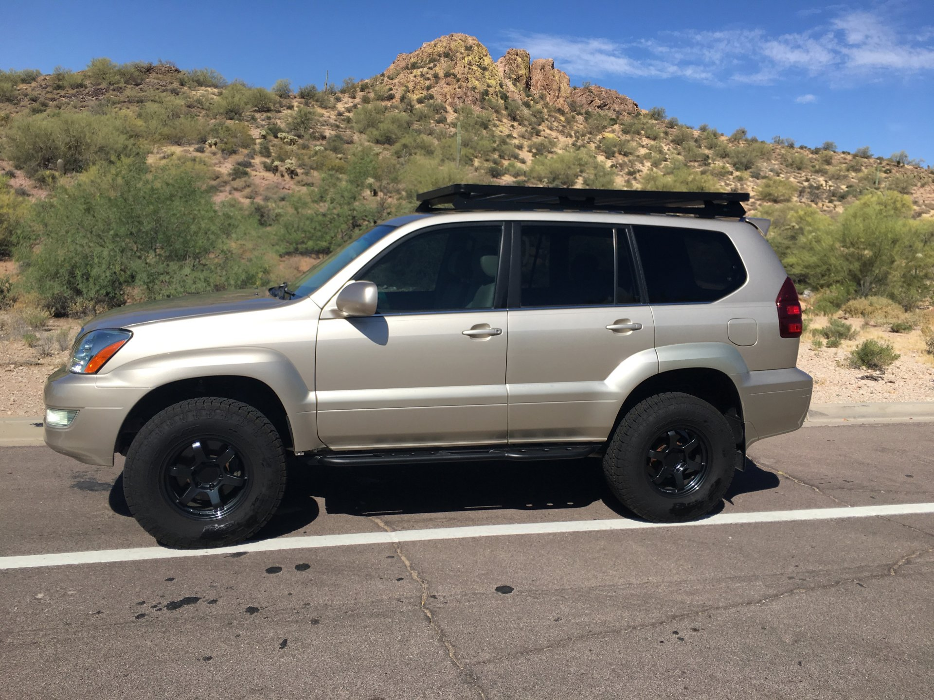 for sale 2006 gx470 phoenix az u s ih8mud forum. Black Bedroom Furniture Sets. Home Design Ideas