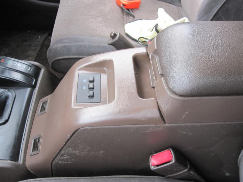 Toyota Tundra Diesel >> For Sale - 81 Series Center Fridge Console | IH8MUD Forum
