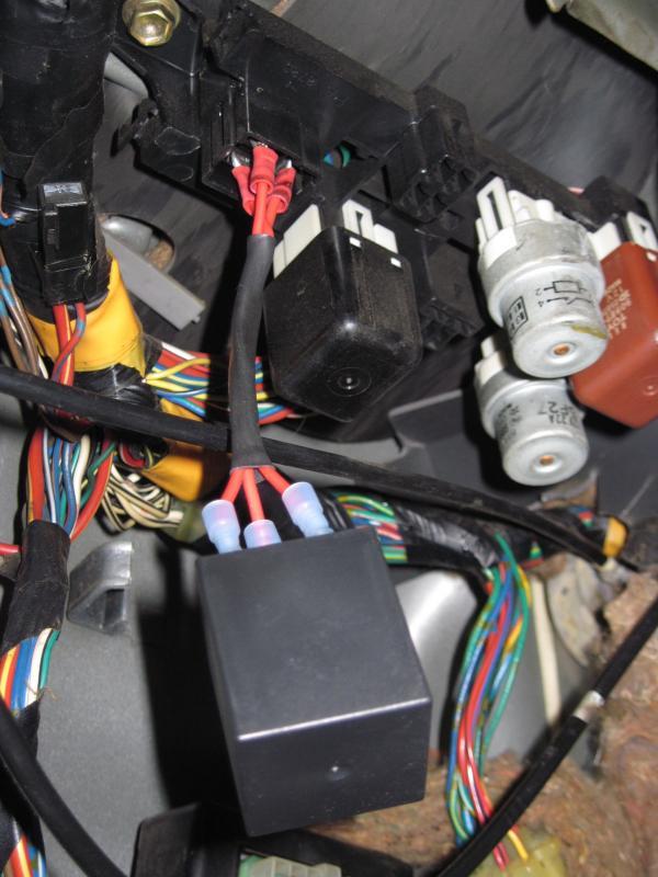 Led Turn Signal Flasher For Leds