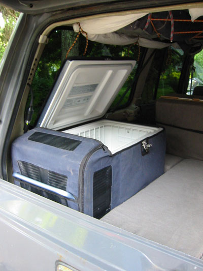 ARB Fridge would be cooler if it opened like this  | IH8MUD