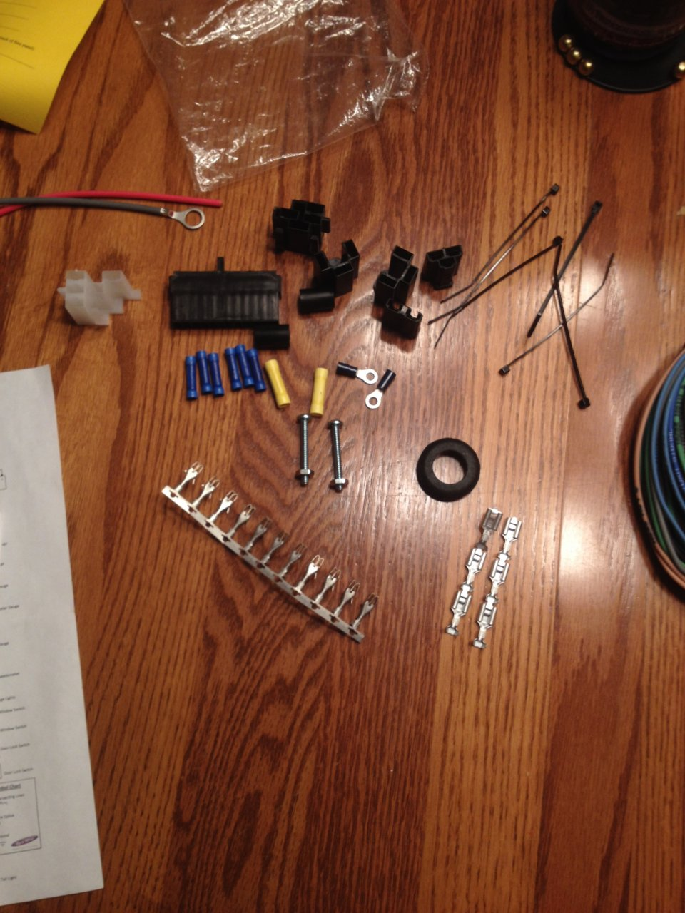 For Sale Fj40 Kwik Wire Wiring Harness Ih8mud Forum Img 1834