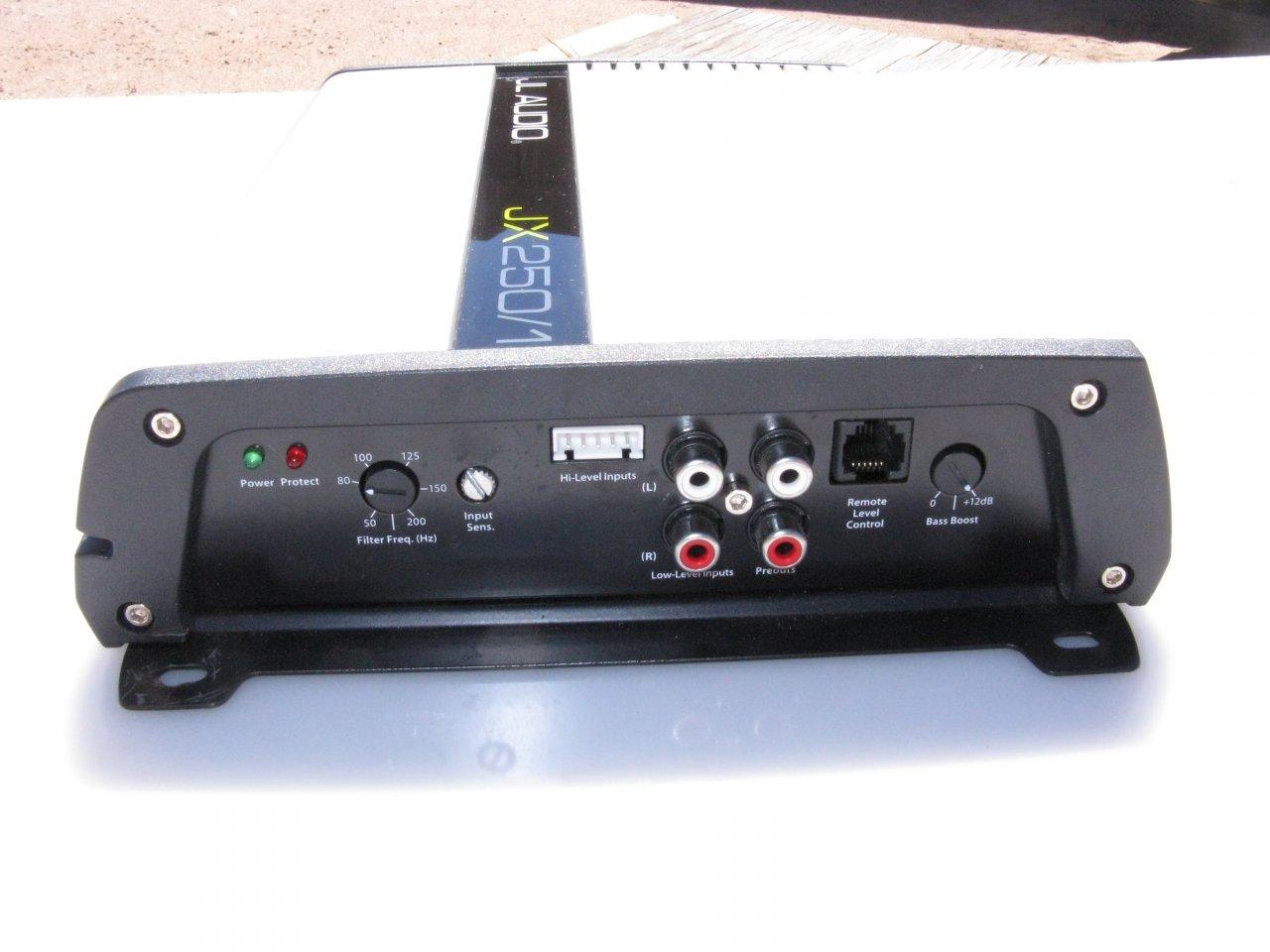 jl audio 250 1 wiring bosch wiring wiring diagram