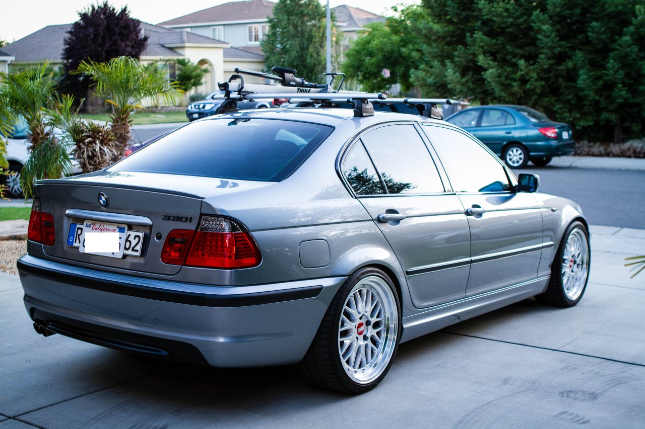 For Sale Rare 2004 Bmw 330i Zhp Extremely Clean