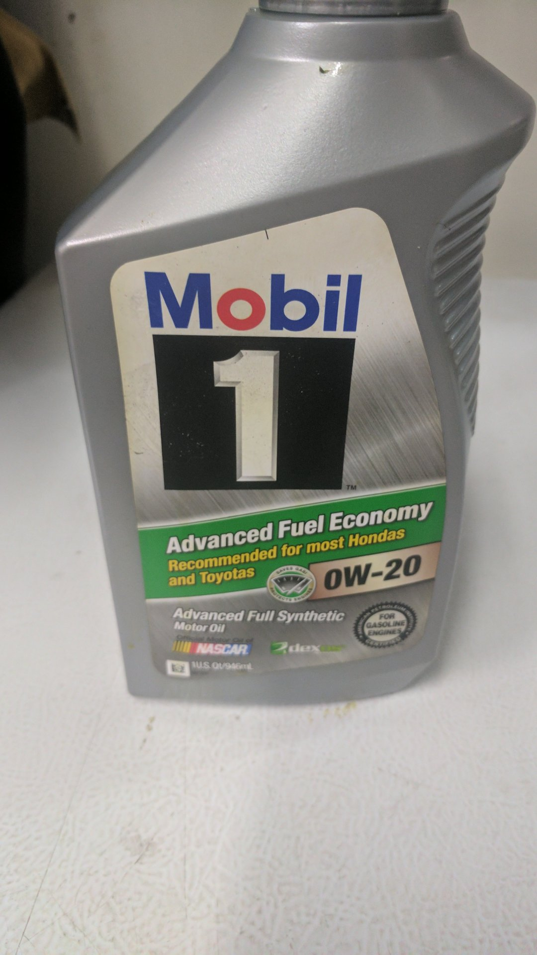 What motor oil type and weight do you use? | IH8MUD Forum