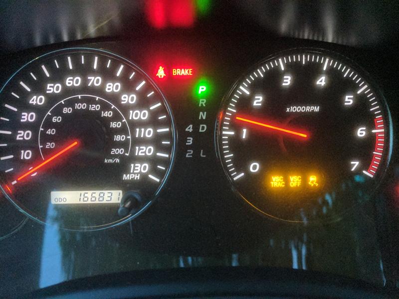 Lexus Vsc Light Decoratingspecial Com