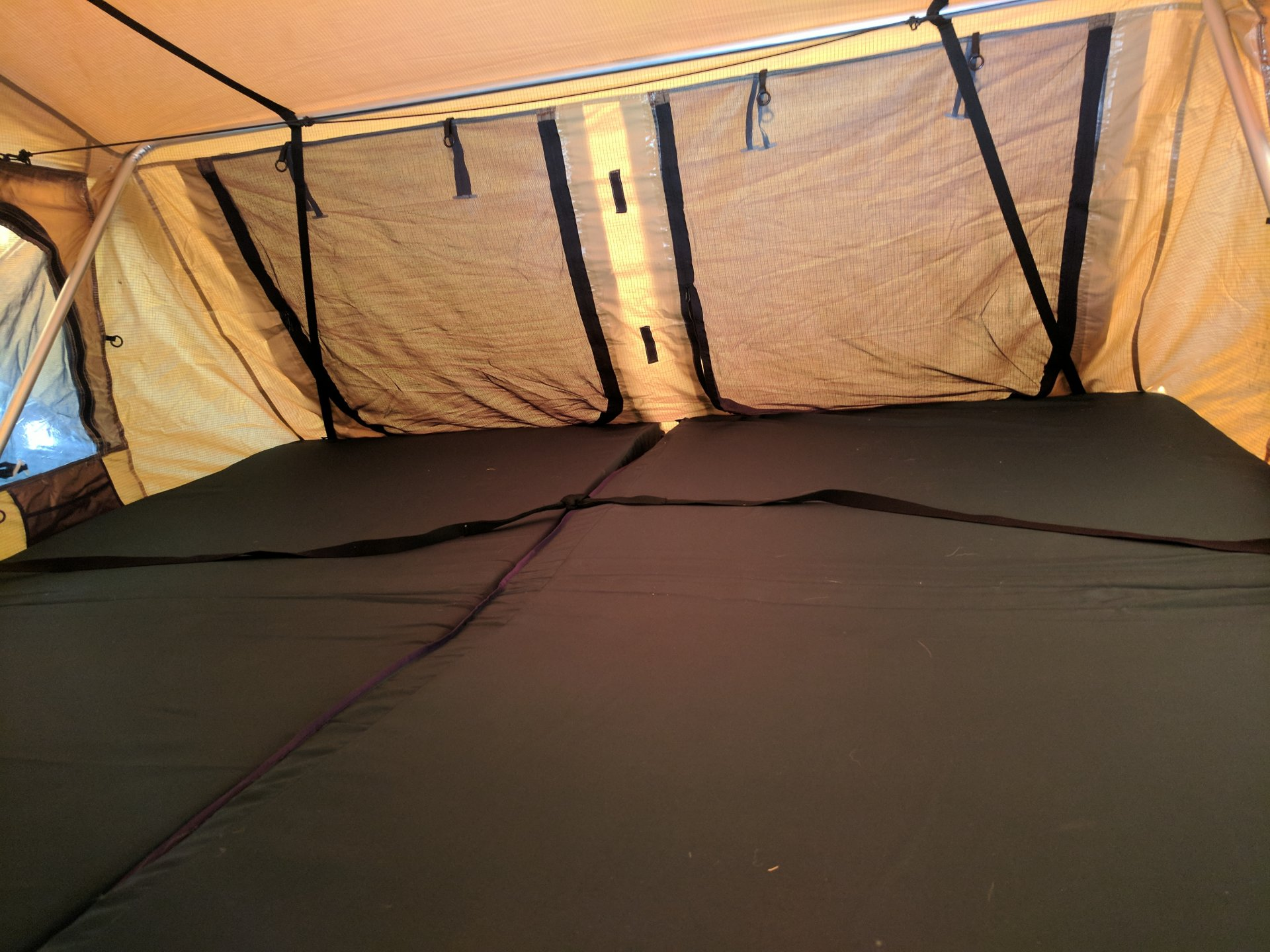 For Sale - CVT Mt. Denali Extended - $1700 w/Awning in VA ...