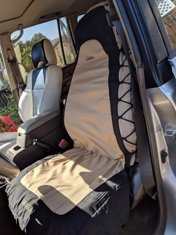 Astonishing Cabelas Car Seat Covers Dailytribune Chair Design For Home Dailytribuneorg