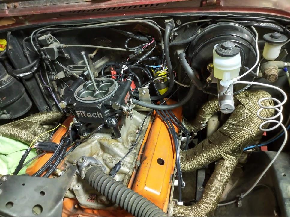 Good Low Tech OEM EFI 350 Swap Engine??? | Page 2 | IH8MUD Forum