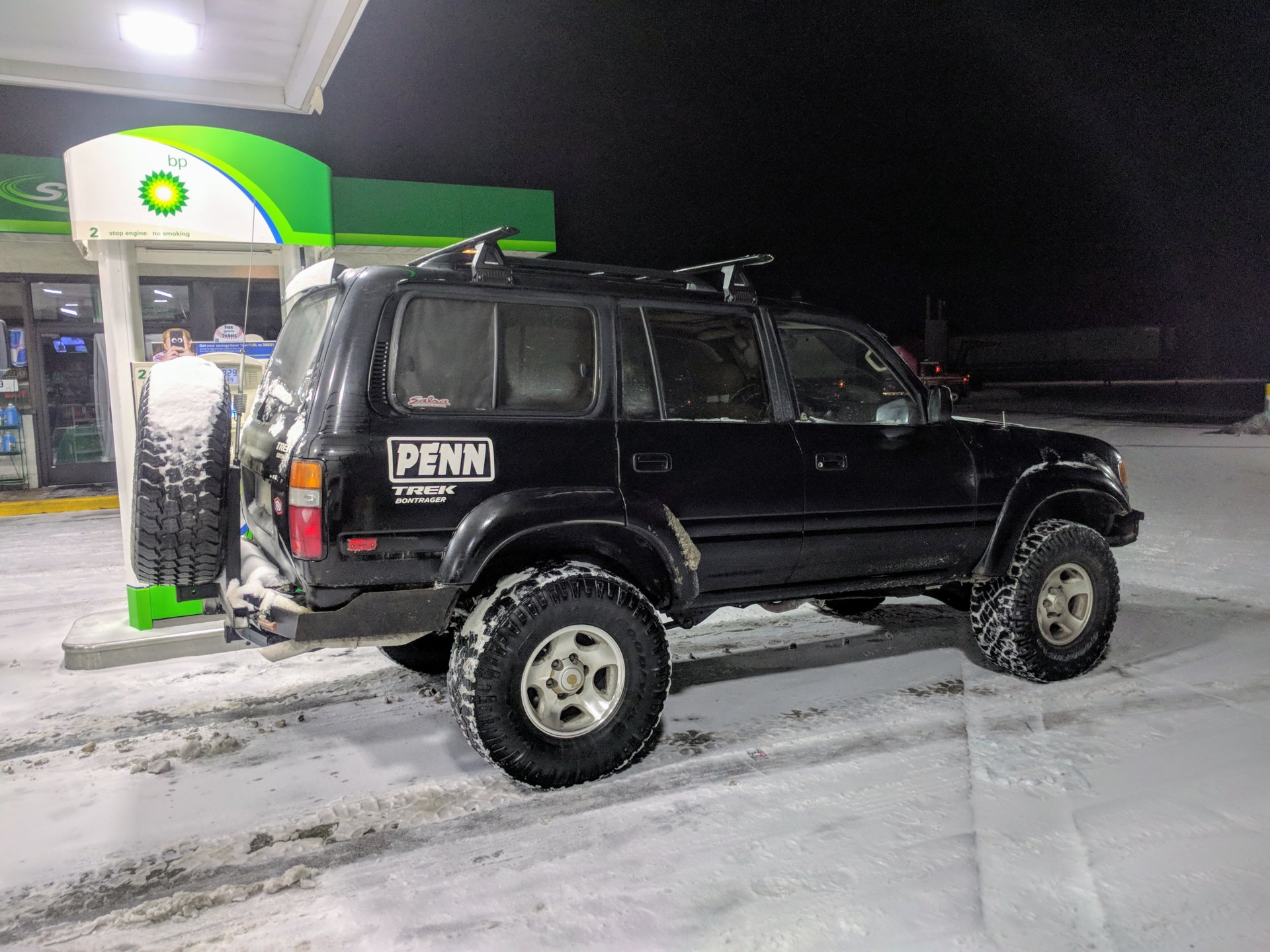 For Sale - OH: 1996 FZJ80, Factory 3x Locked  $6200! | IH8MUD Forum