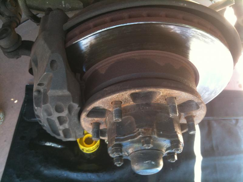 Big Brake Kit
