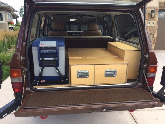 For Sale - 60 Series TorFab Camping Drawer system | IH8MUD Forum