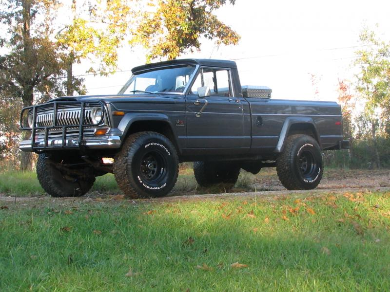 truck jeeps pickup jeep honcho sale parts for willys and trucks