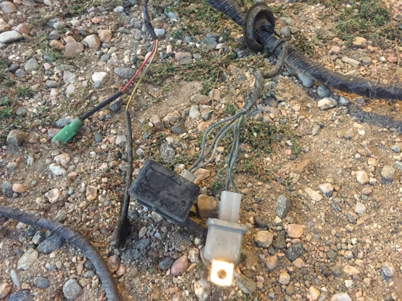 For Sale 1977 Fj40 Wiring Harness Complete Ih8mud Forum Img 2651