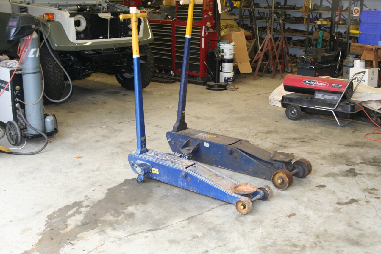 Floor Jack Recommendations Ih8mud Forum