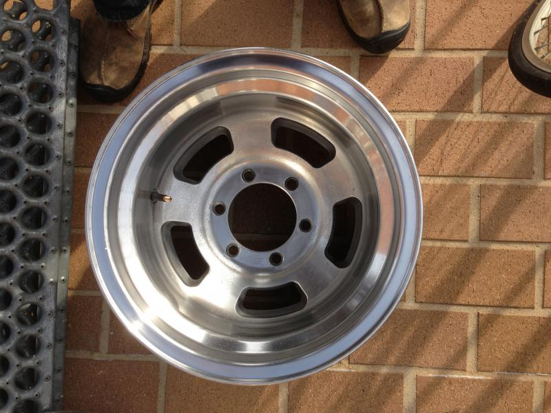 New Toyota Tacoma >> For Sale - 15x10 Mickey Thompson Challenger Wheels [DC] | IH8MUD Forum