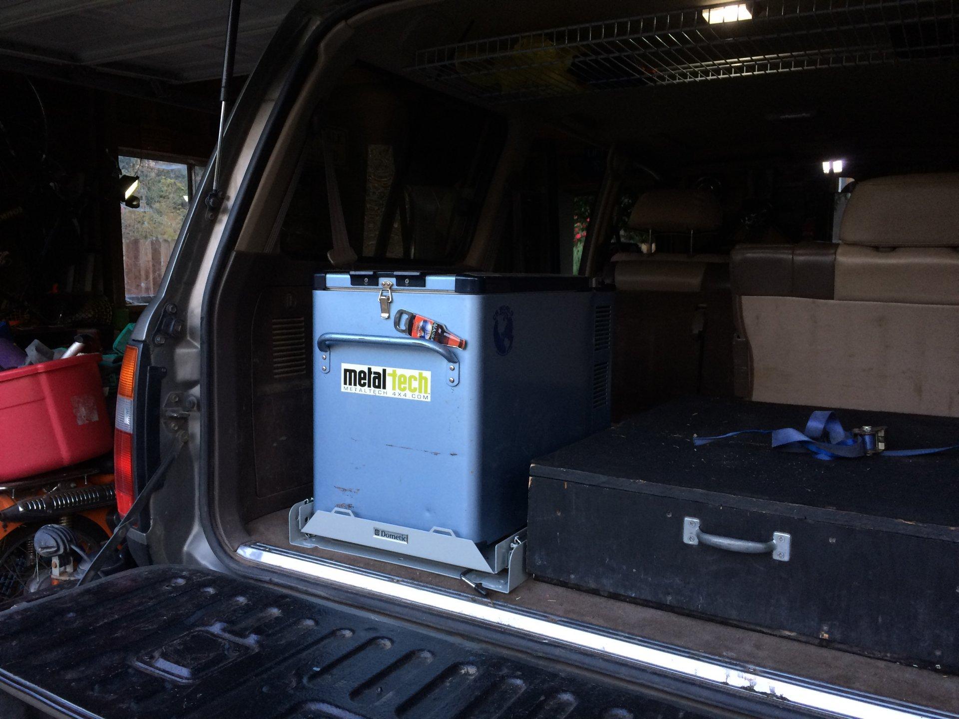 Black Forest Gear Cargo Slides   IH8MUD Forum