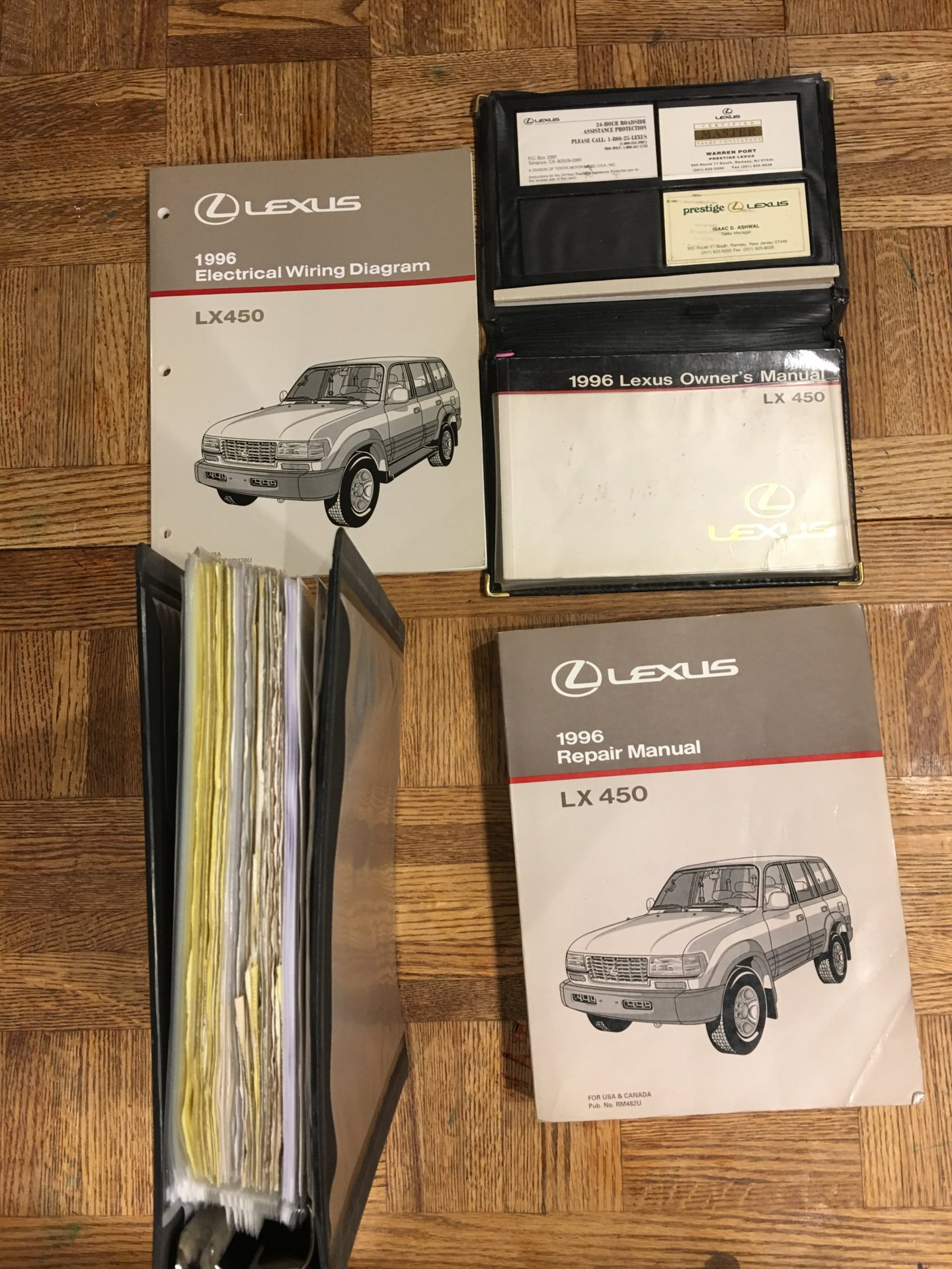 For Sale Lexus Lx450 New Jersey Usa Ih8mud Forum Electrical Wiring Diagram Manual Img 3284