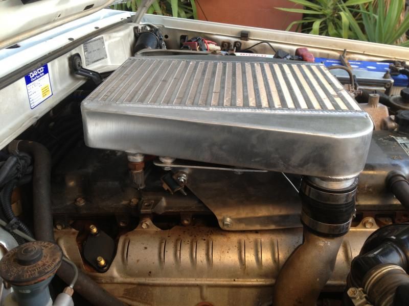 The official 1HDT Intercooler thread | Page 13 | IH8MUD Forum
