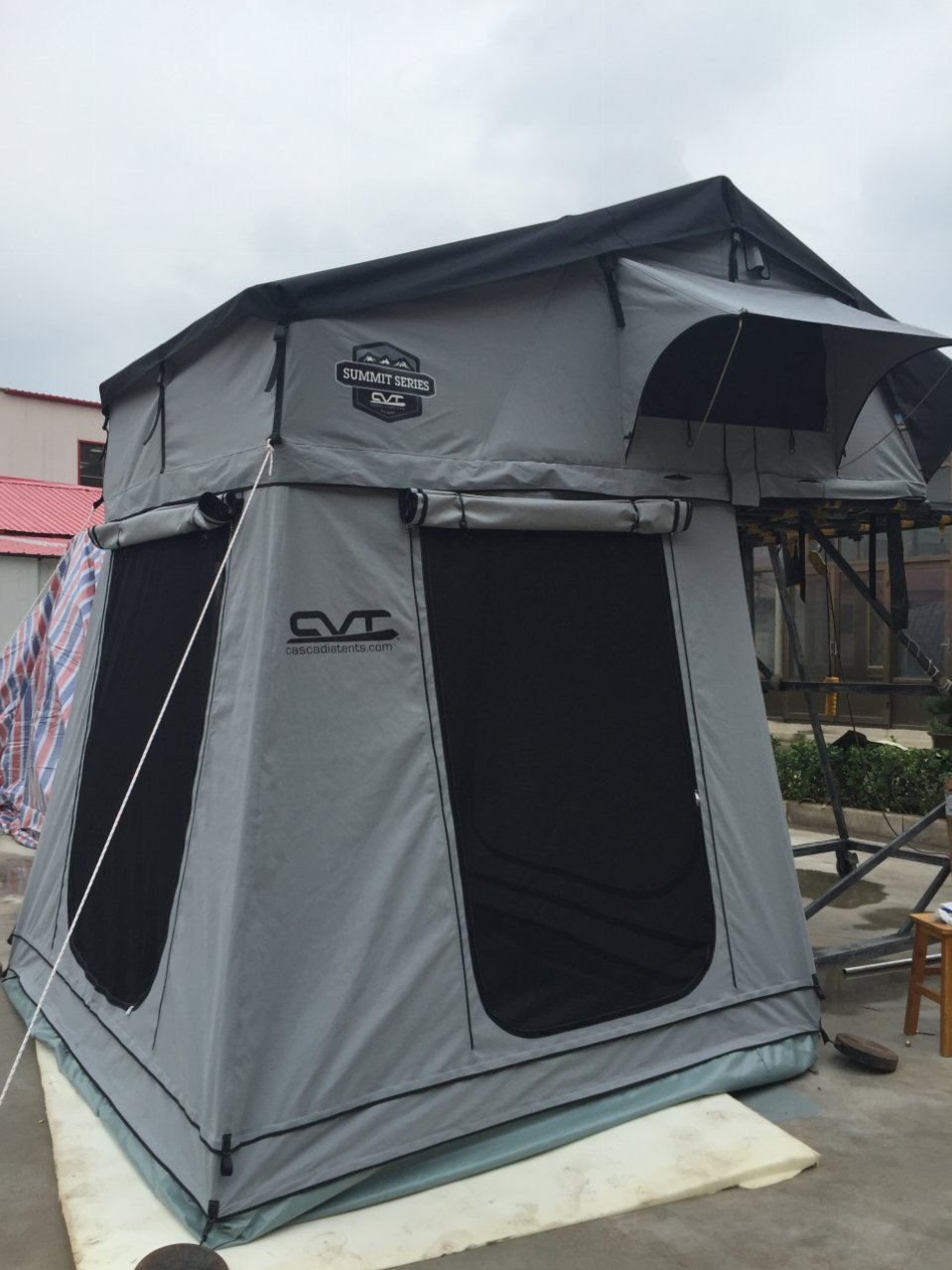 Cvt Roof Top Tent Group Buy Closed Ih8mud Forum