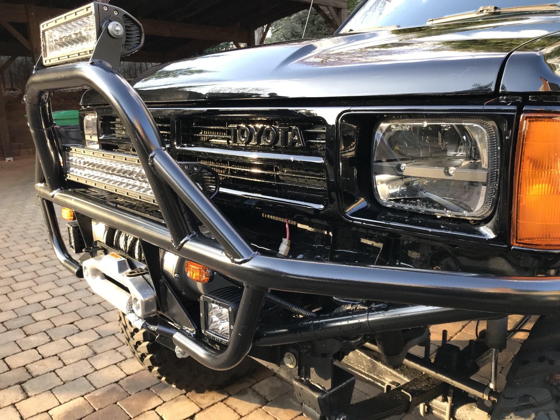 For Sale 1987 Toyota Xtracab 4x4 Built Ih8mud Forum