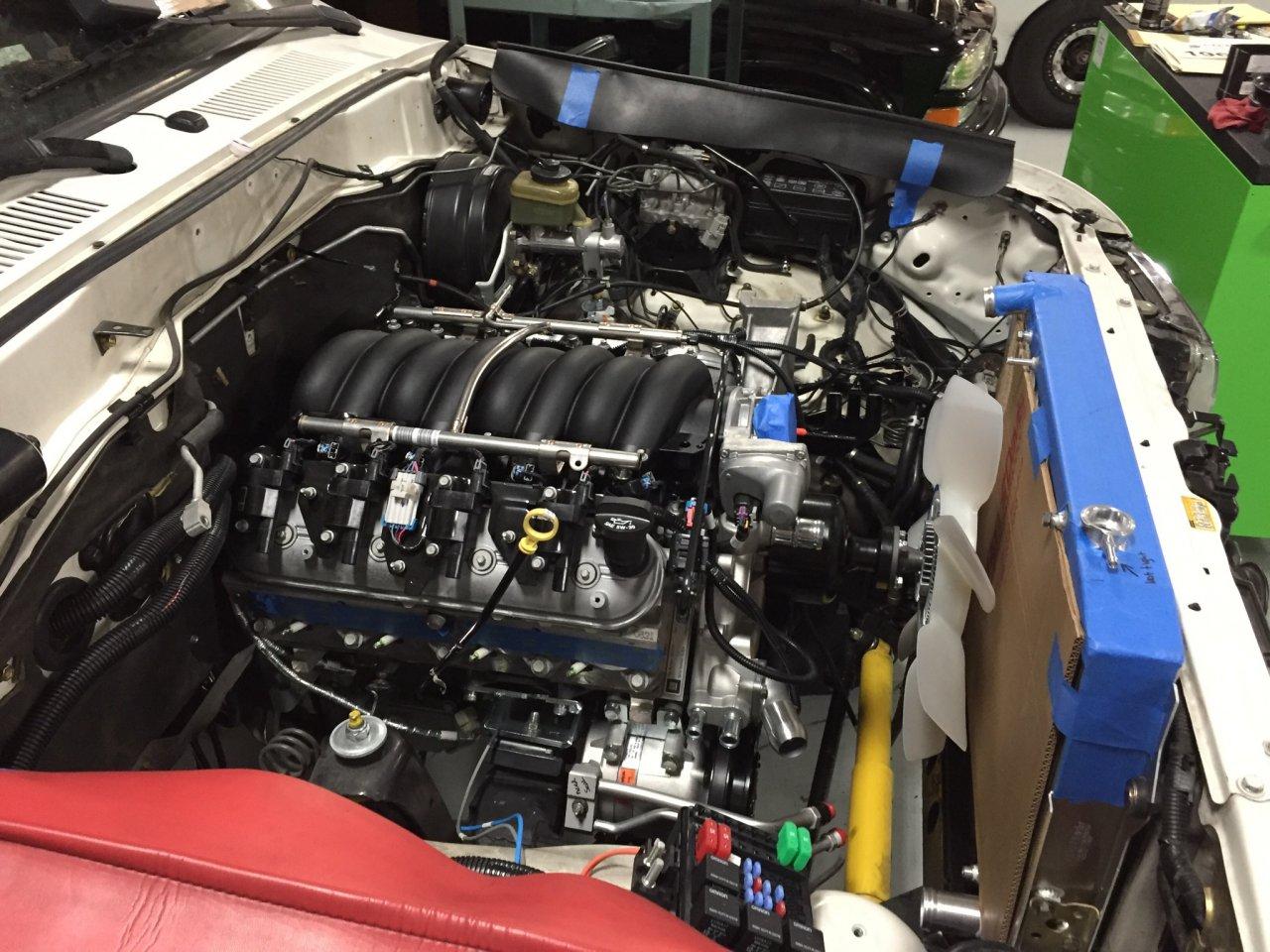 8x Series V8 Swaps | IH8MUD Forum