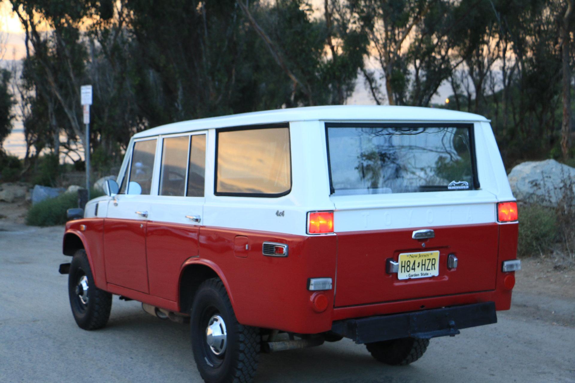 For Sale 1973 Toyota Fj55 Land Cruiser Ih8mud Forum Ebay Img 5180